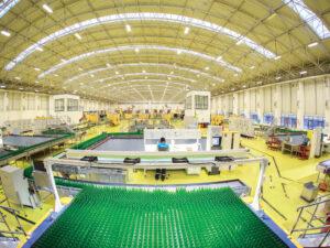 Ciner Glass'ın Bozüyük, Ankara, Belçika ve İngiltere'deki Yatırım Planları
